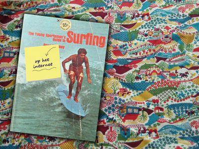 Surfen op internet